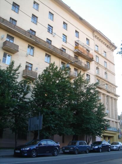 Справку с места работы с подтверждением Рогожский Малый переулок трудовой договор Довженко улица