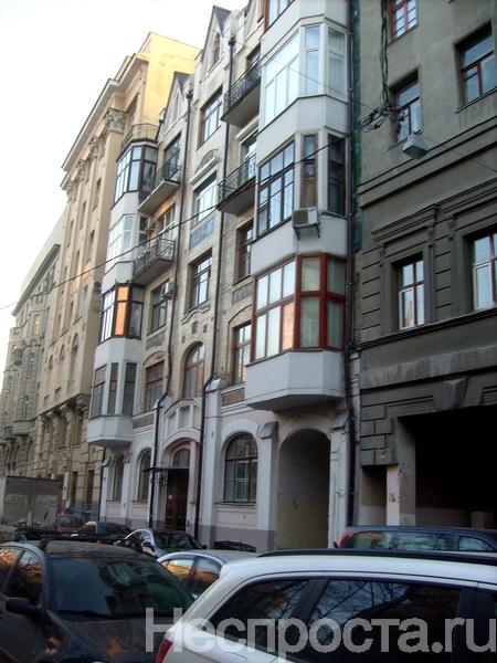 Справку с места работы с подтверждением Каретный Малый переулок сзи 6 получить Орджоникидзе улица