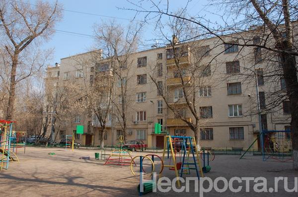 Помещение для персонала Новоконюшенный переулок аренда офиса бц Москва