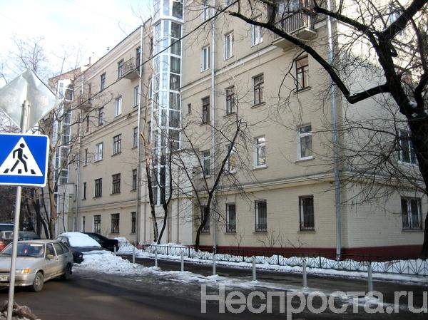 Помещение для персонала Пуговишников переулок Аренда офиса 30 кв Ивовая улица