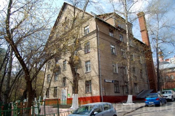 Помещение для фирмы Ирининский 2-й переулок аренда офисов в краснодаре без посредников